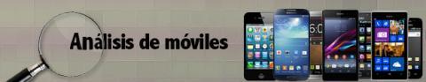 análisis de móviles