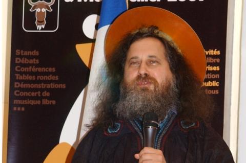GNU: El software libre cumple 30 años