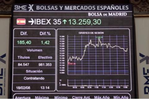 Sólo dos empresas del IBEX 35 adaptan su web a los smartphones o las tablets