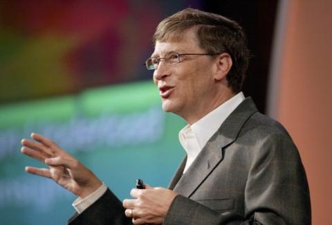 Accionistas quieren que Bill Gates deje presidencia de Microsoft