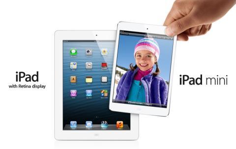 iPad Mini generación actual
