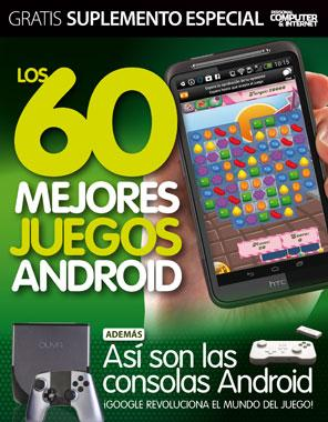 Suplemento Android Personal Computer & Internet