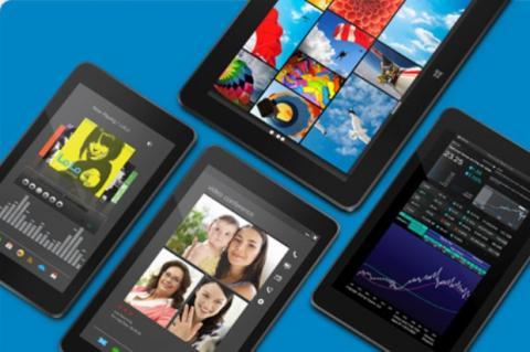 Nueva gama de tablets Venue Pro y portátiles XPS de Dell