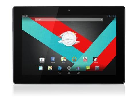 Vodafone lanza nueva Smart Tab III