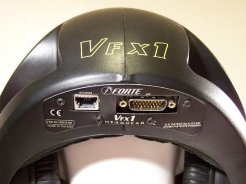 Forte VFX-1