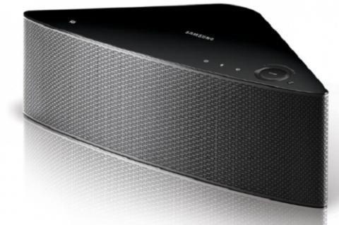 Shape M7 Wireless, el nuevo altavoz inalámbrico de Samsung