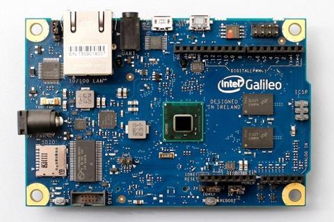 Galileo, la nueva base de Intel compatible con Arduino