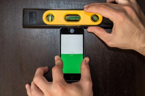Algunos iPhone 5S tienen fallos en la brújula y los sensores de movimiento