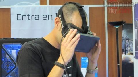 oculus rift analisis