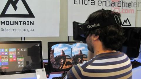 oculus rift analisis y caracteristicas en video