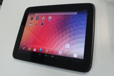Asus construiría la nueva Nexus 10 en detrimento de Samsung