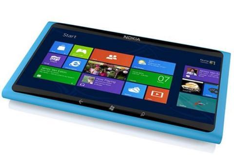 Nokia P6095 la nueva tablet para el evento del 22 de Octubre