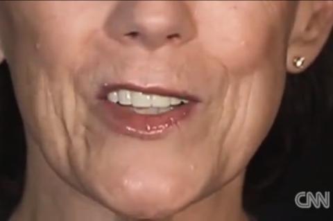 Esta es Susan Bennett, la voz original de Siri