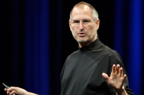 Segundo aniversario de la muerte de Steve Jobs