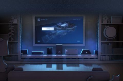 Valve revela las especificaciones de sus Steam Machines