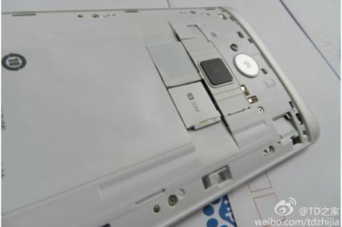 HTC One Max con lector de huellas confirmado