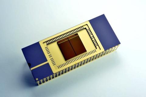 V-NAND, nuevos chips 3D de Samsung