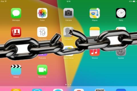 El jailbreak de iOS 7 ya está en marcha, pero aún tardará semanas