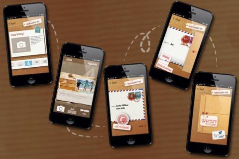 Españoles lanzan nueva app Recmember Me