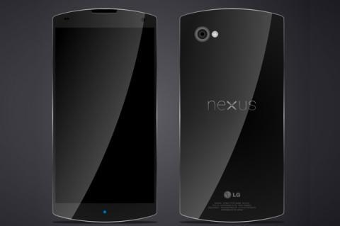 Nexus 5: ¿presentado el 31 de Octubre?