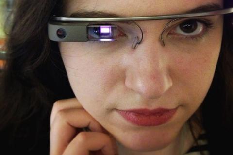 Samsung Gear Glass será el competidor de las Google Glass