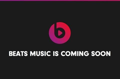 Beats Music, la alternativa en iOS para iTunes Music