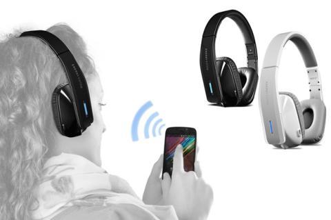 Energy Wireless BT7 NFC