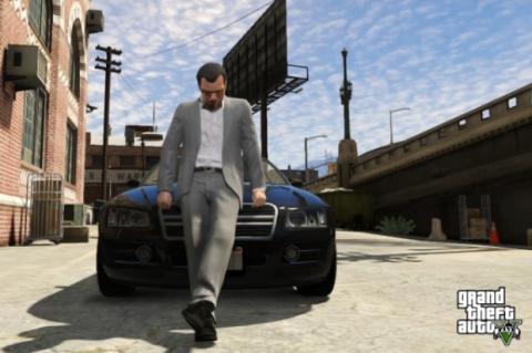 El GPS de Grand Theft Auto III ya funciona en Google Glass. Ahora, a por GTA V