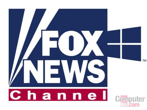 Las noticias de la Fox abrazan a Windows 8 y lo táctil