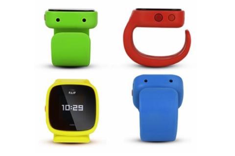 FiLIP, nuevo smartwatch para niños