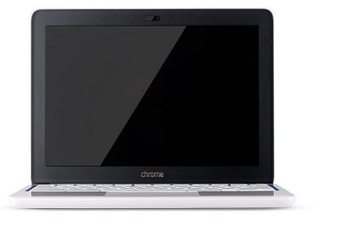HP Chromebook 11 anunciado oficialmente por Google