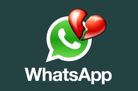 WhatsApp, Line y otros servicios de texto han provocado 28 millones de rupturas de parejas