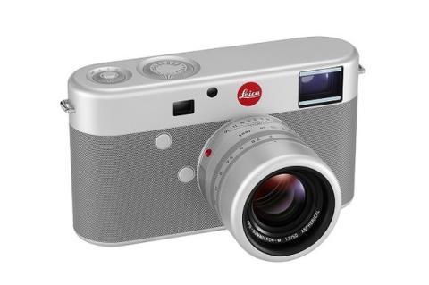 Nueva Leica M (RED) por Jony Ive