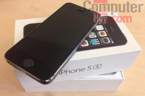 Precio iPhone 5S libre ya es oficial