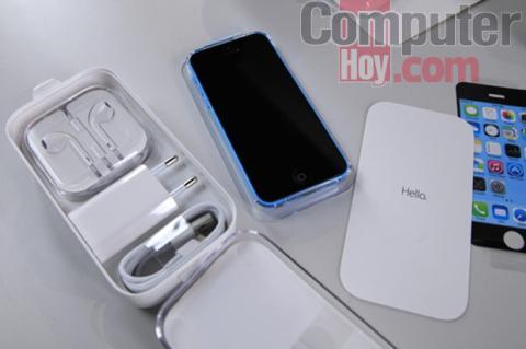 iphone 5c precio oficial