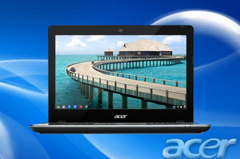Chromebook C720