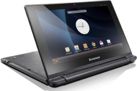 Manuales filtrados confirman nuevo Lenovo IdeaTab A10