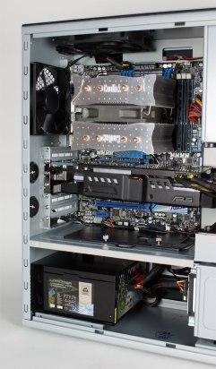 Mountain servidor