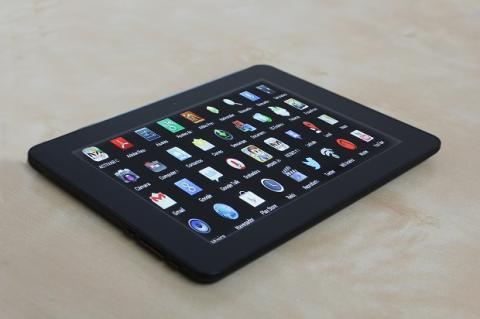 Smart Tab 80, la nueva tablet PC de Woxter