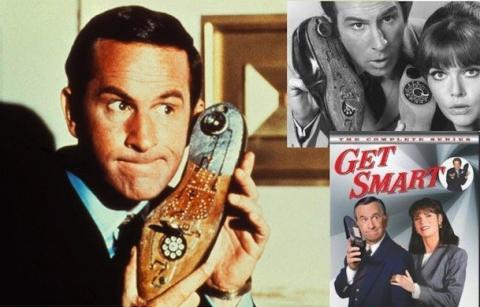 los mejores teléfonos ficticios del cine y la televisión zapatófono