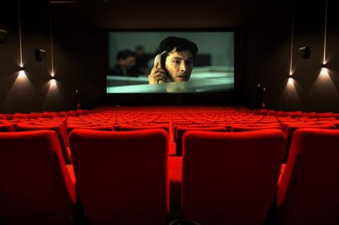 móviles y teléfonos ficticios del cine y la televisión