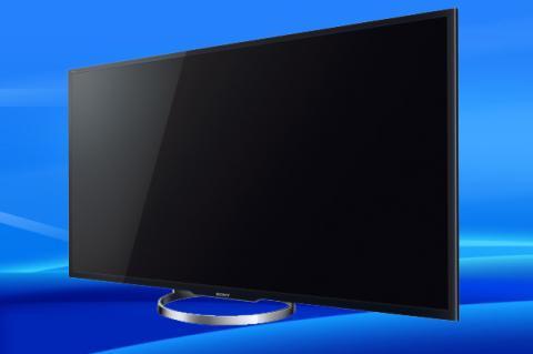Sony pantalla 4K