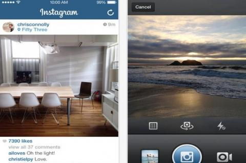 Instagram introduce nuevos controles para vídeo