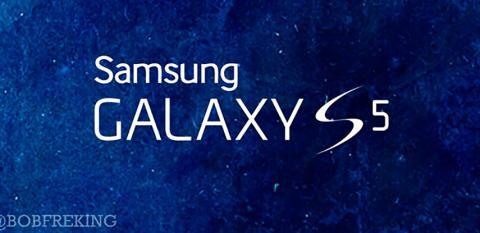 Samsung Galaxy S5, fecha de lanzamiento