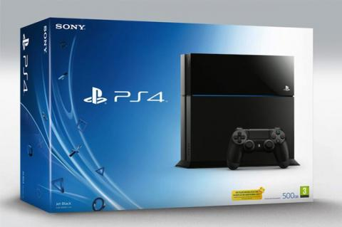 PlayStation 4, desvelado su embalaje y los accesorios