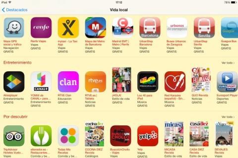 Vida Local en App Store