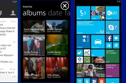 Windows Phone 8 Update 3 presenta importantes novedades
