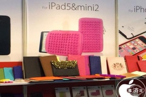 Blog japonés asegura iPad mini 2 será más gorda que la original