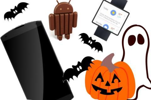 ¿Nexus Gem y Nexus 5 como sorpresa de Halloween?