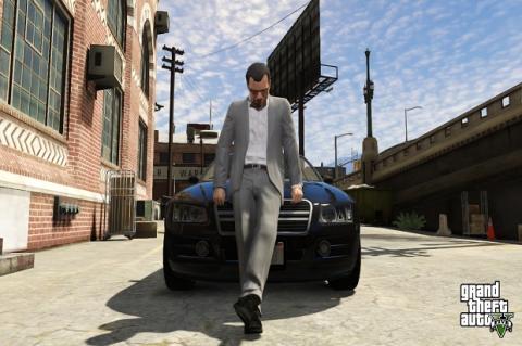 RockStar: no podrás recuperar tus personajes perdidos en GTA